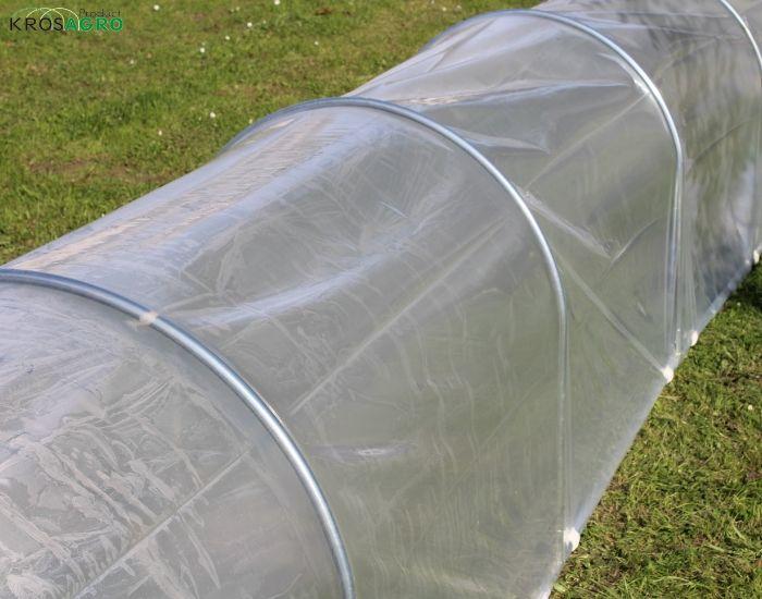 Mini polytunnel cover