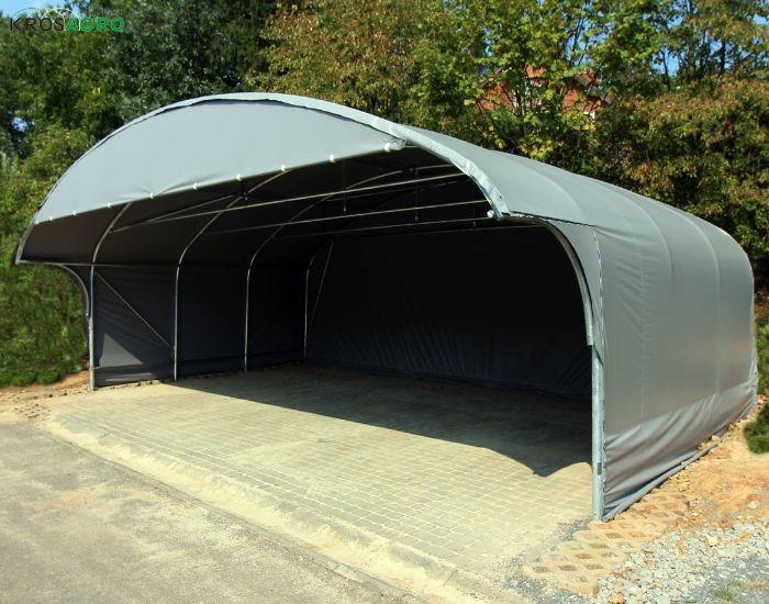 modułowe namioty eventowe