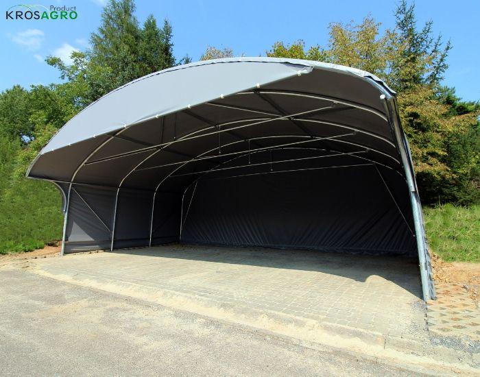 namiot eventowy do szybkiego montażu