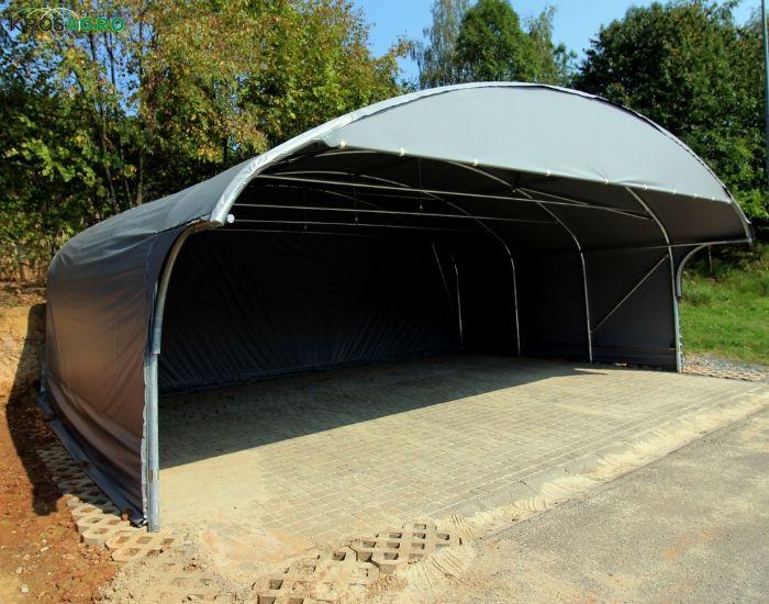 Tragbares Zelt für Partys